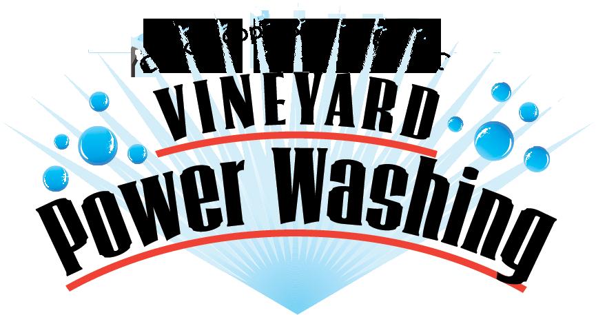 Vineyard Power Washing